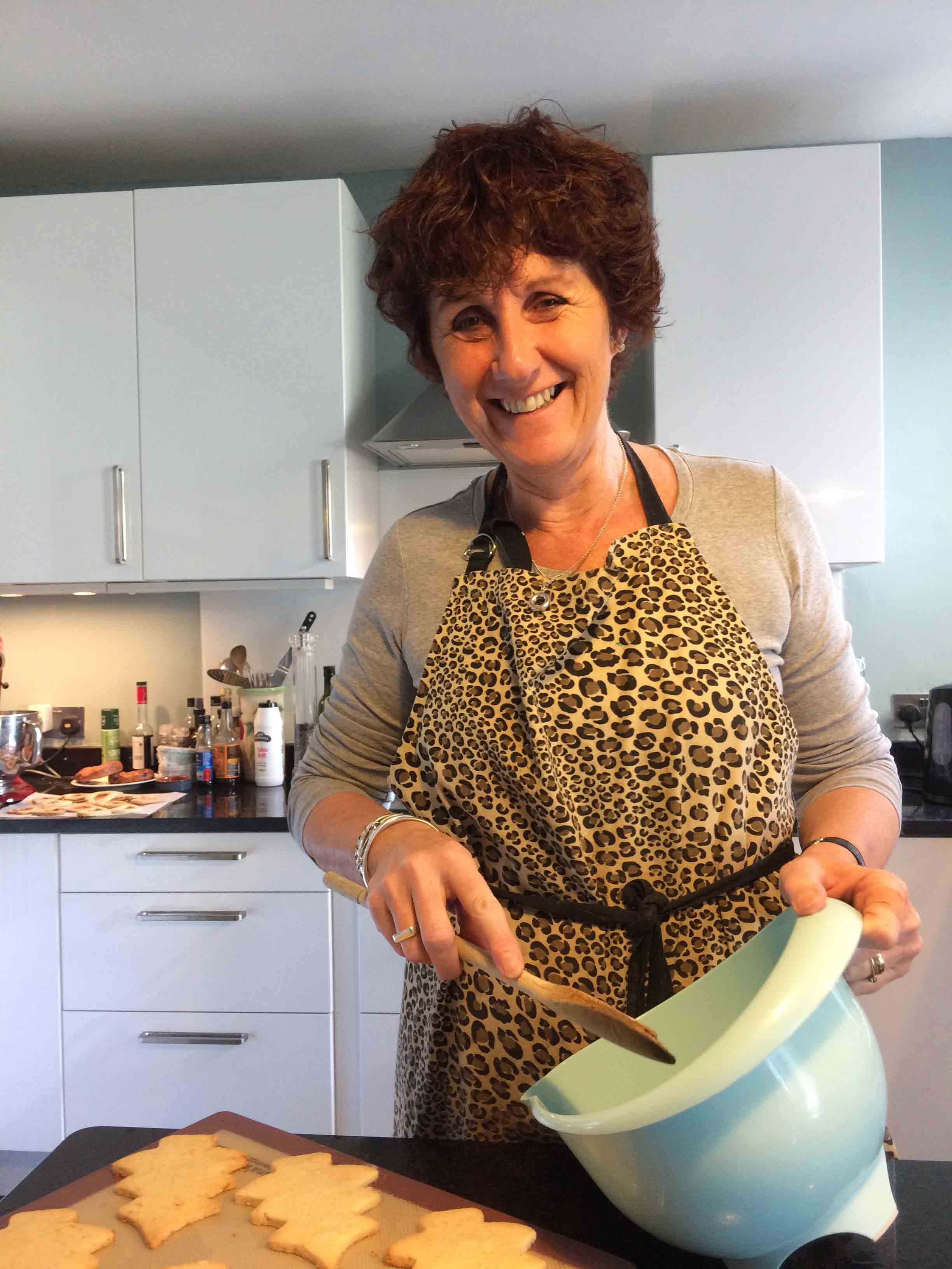 "Local ""Bake Off"" Star Jane Beedle to open Beckenham Market"